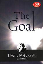 the goal summary book review theory of constraints institute the goal book 30th anniversary edition