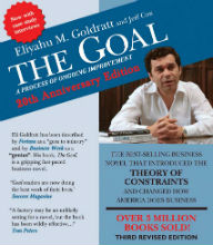 The Goal Summary & Book Review - Theory of Constraints Institute